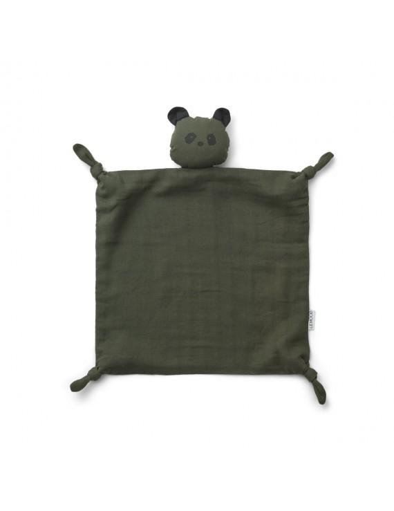 Couverture de s/écurit/é en peluche pour gar/çon Grande id/ée cadeau B/éb/é doudou couverture enfant Couverture Soft Snuggle Comfort